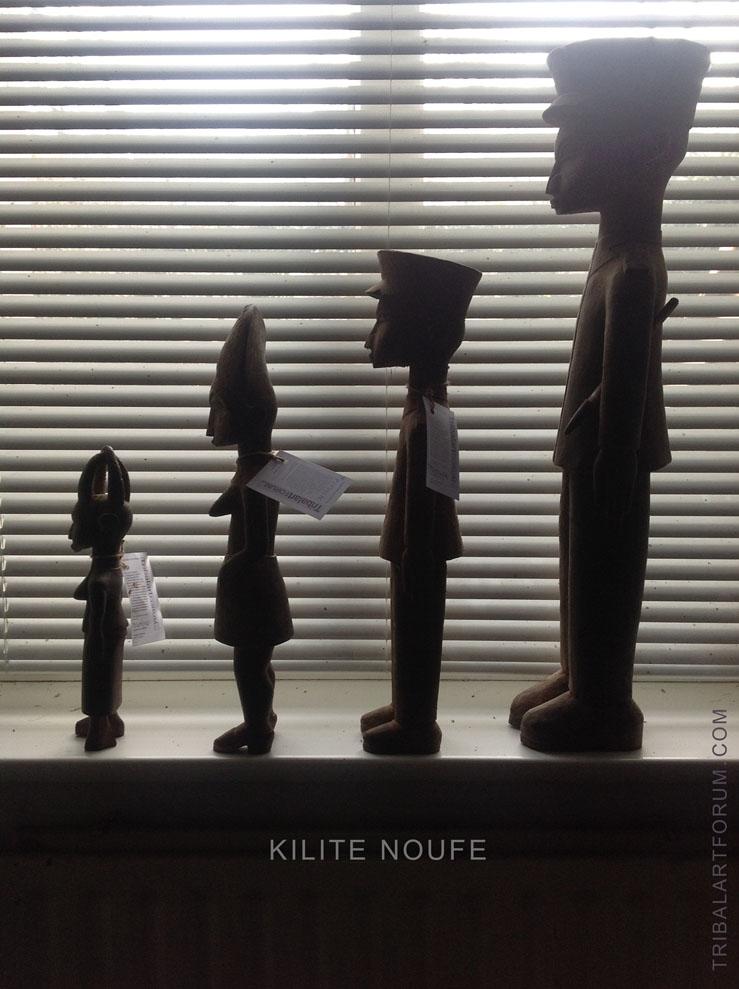 Kilite Noufe